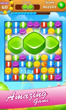 Candy Blast Game poster