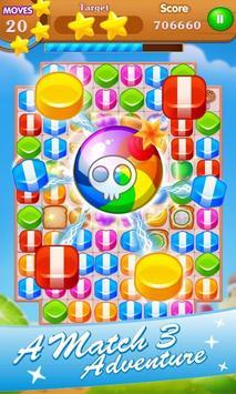 Candy Blast Game screenshot 1