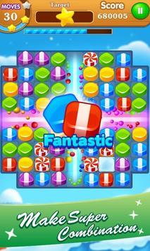 Candy Blast Game screenshot 2