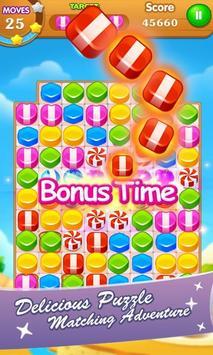 Candy Blast Game screenshot 3