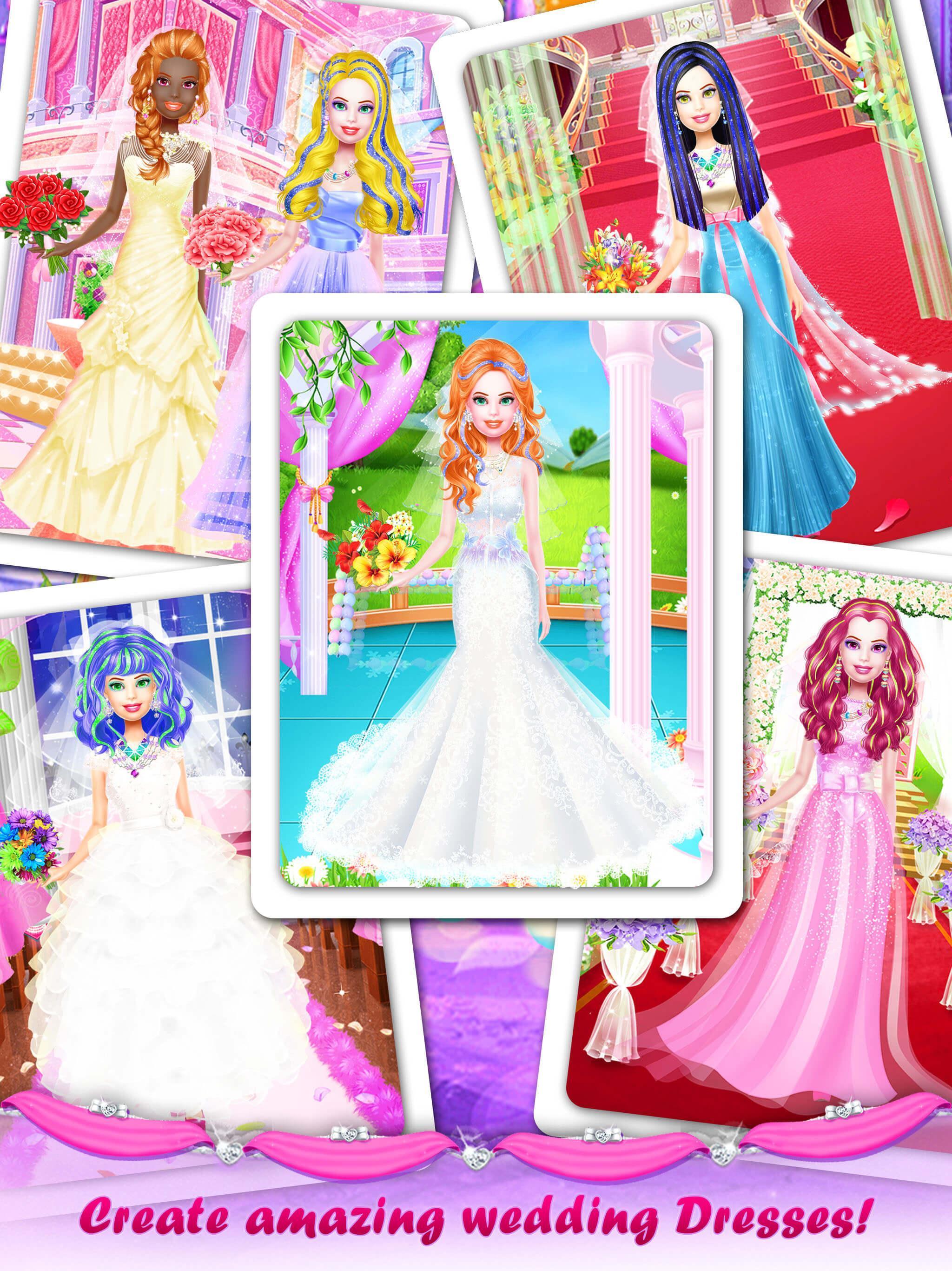 عميق دين تجاوز Barbie Wedding Dress Up Games Sjvbca Org