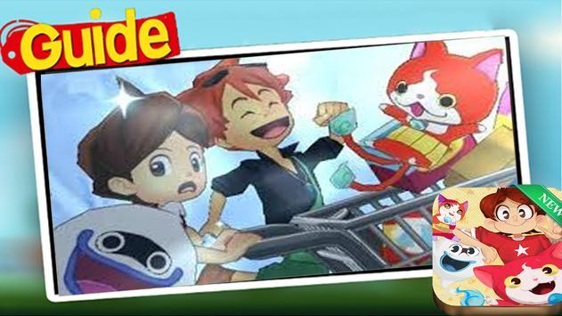 Guia Yo-Kai Watch screenshot 15