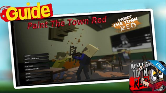 Guia Paint The Town Red APK Download - Free Action GAME for Android ...