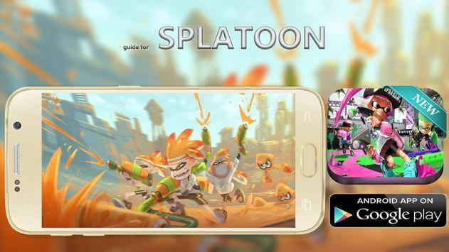 Guia Splatoon 5 screenshot 12