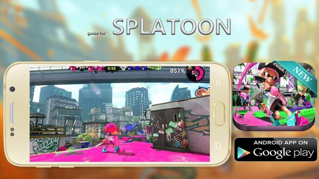 Guia Splatoon 5 screenshot 1