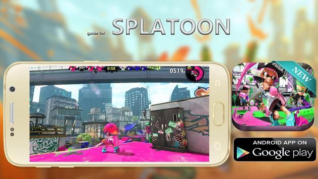Guia Splatoon 5 screenshot 4