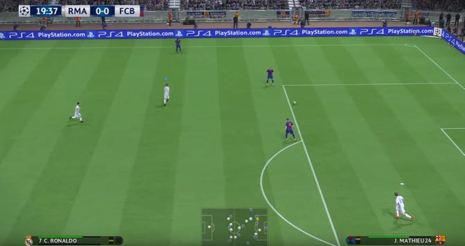 GUIDE: PES 2018 PRO NEW screenshot 2