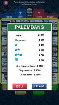 Monopoli Indonesia poster
