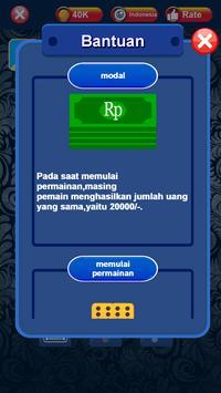 Monopoli Indonesia screenshot 11