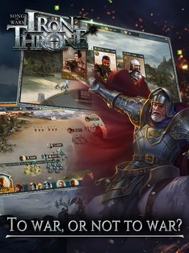 Iron Throne: Song of Wars apk screenshot