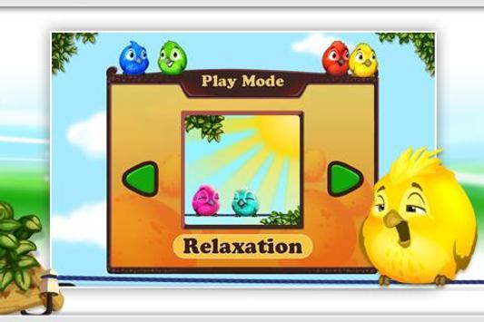 Fluffy Birds FREE apk screenshot