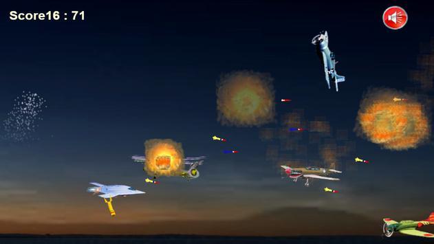 Air Combat Games 1 apk screenshot