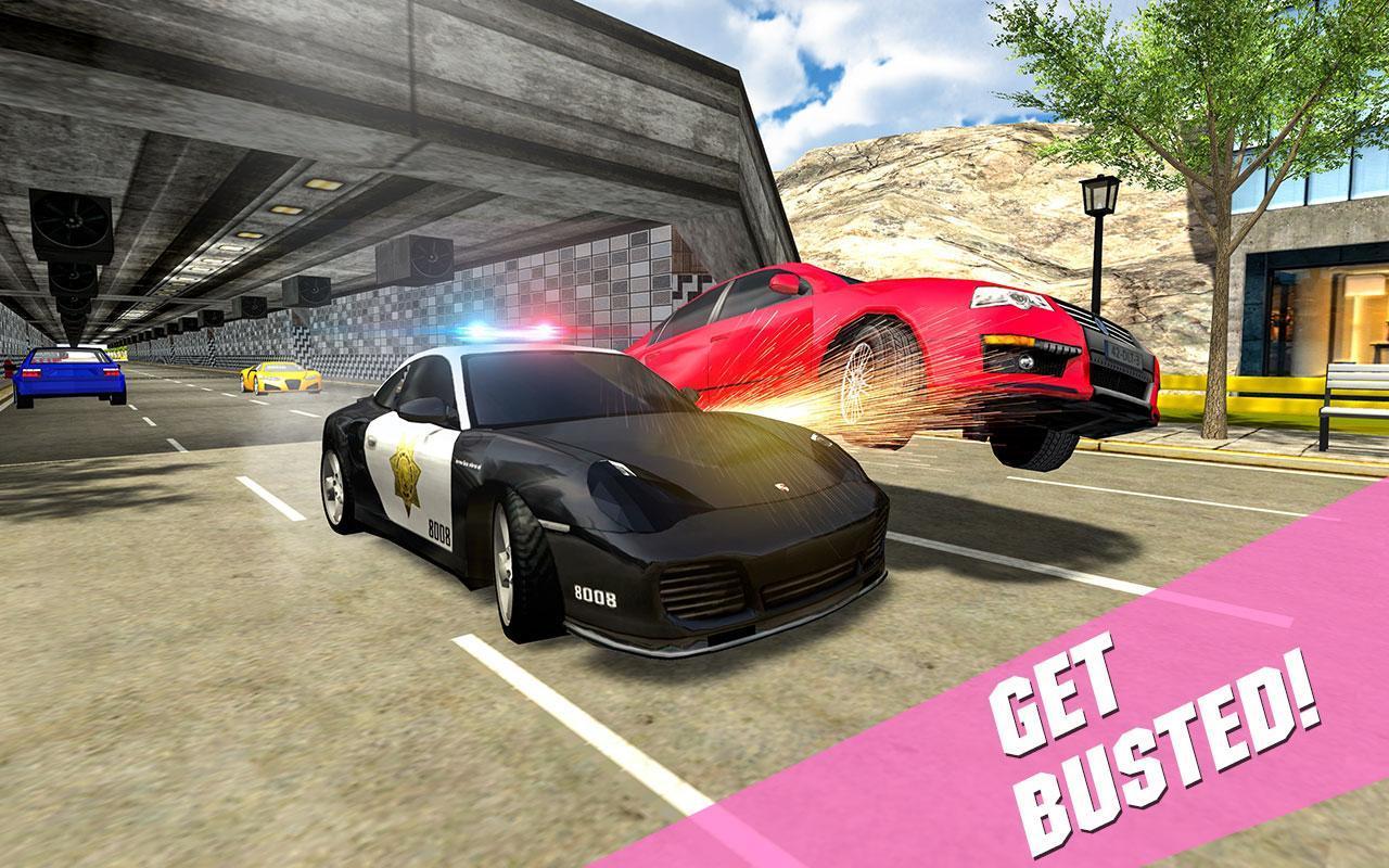 police simulator 18 apk download