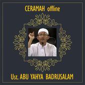 Ceramah Abu Yahya Badrusalam Offline icon