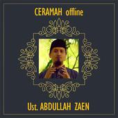 Ceramah Abdullah Zaen Offline icon