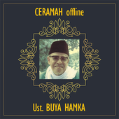 Ceramah Buya Hamka Offline icon