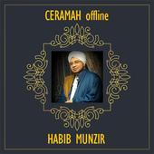 Ceramah Habib Munzir Offline icon
