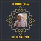Ceramah Oemar Mita Offline icon