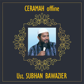 Ceramah Subhan Bawazier Offline icon