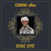Ceramah Ustadz Cepot Offline icon