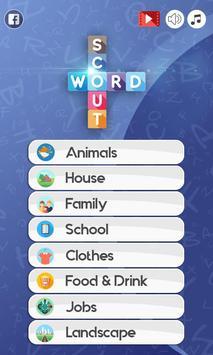 Word Scout screenshot 1
