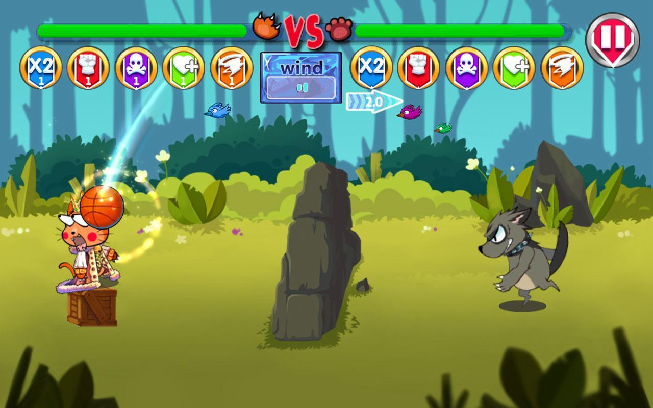 Cat Vs Dog 2 Unreleased For Android Apk Download
