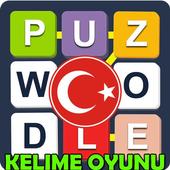 Kelime Oyunu - Zeka Geliştiri Sözcük Bulma icon