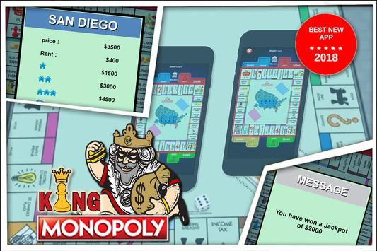 Monopoly King screenshot 6