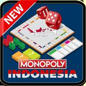 Monopoli Indonesia Offline PRO 2018 icon