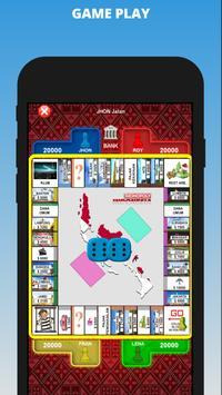 Monopoli Indonesia Offline PRO 2018 screenshot 6