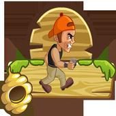 Super Dave Adventure icon