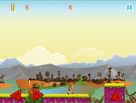 Super Dave Adventure screenshot 2