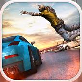 Zombie High Roadkill Racing icon