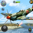 Airplane Fighting WW2 Survival Air Shooting Games APK