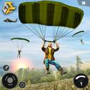 Battle of Unknown Squad Battleground Survival Game APK