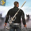 City Survival Shooter- Zombie Breakout Battle APK