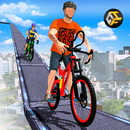 Impossible Bicycle Tracks Ride APK