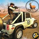Safari Animal Hunting Sniper Shooter APK