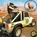 Deer Safari Wild Hunting 2018 APK