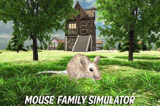 Mouse Family Sim screenshot 14
