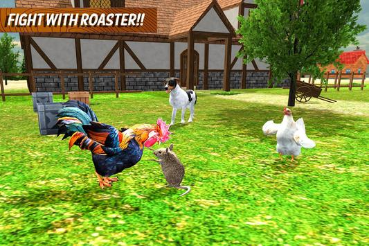 Mouse Family Sim screenshot 19