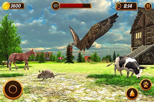 Mouse Family Sim screenshot 9