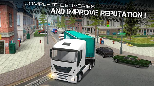 World of Truck screenshot 8