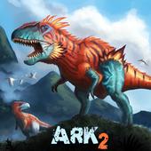 Jurassic Survival Island: ARK 2 Evolve icon