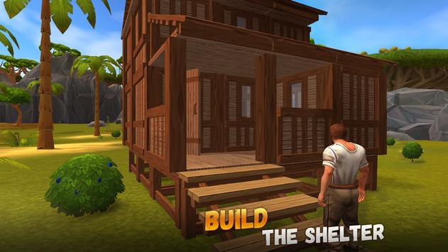 Jurassic Survival Island: ARK 2 Evolve screenshot 13