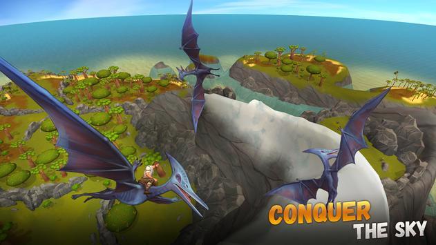 Jurassic Survival Island: ARK 2 Evolve screenshot 2