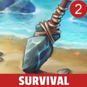 Jurassic Survival Island 2 icon
