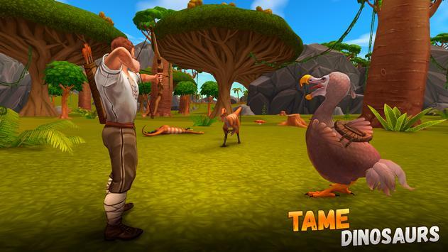Jurassic Survival Island 2 screenshot 10