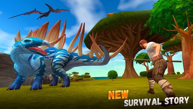 Jurassic Survival Island 2 screenshot 9