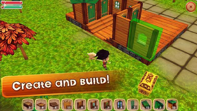 Survival Island Games - Survivor Craft Adventure screenshot 6